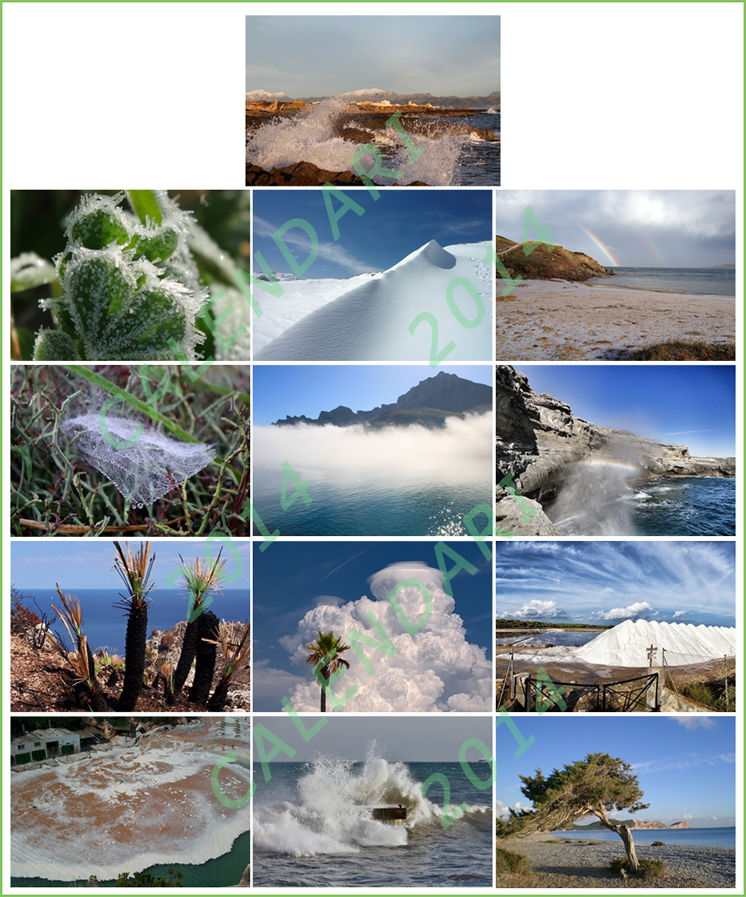 Fotos Calendari 2014